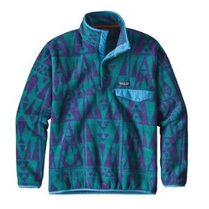 Patagonia Lightweight Synchilla® Snap-T® Pullover